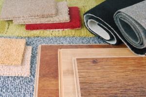 Viele Teppiche